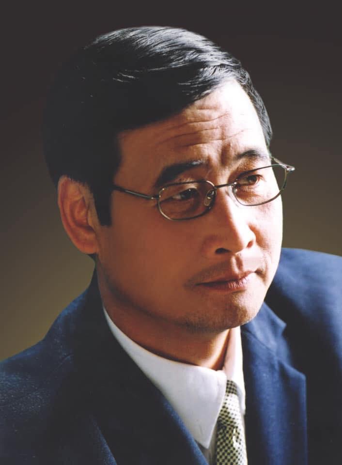 Lương Y Nguyễn Hữu Khai,chủ tịch kiêm Tổng Giám đốc Tập đoàn Bảo Long