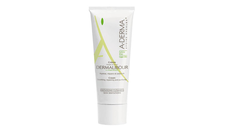 A Derma Dermalibour Cream - kem dưỡng da aderma
