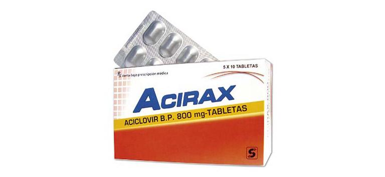 Acirax
