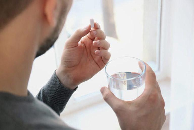cách dùng thuốc Amedolfen 100Mg