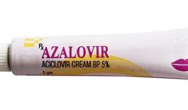 thuốc Azalovir