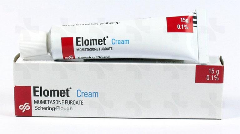 Elomet cream 15g