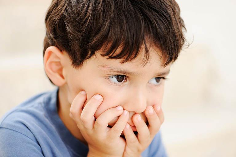 febuxostat không dùng cho trẻ em
