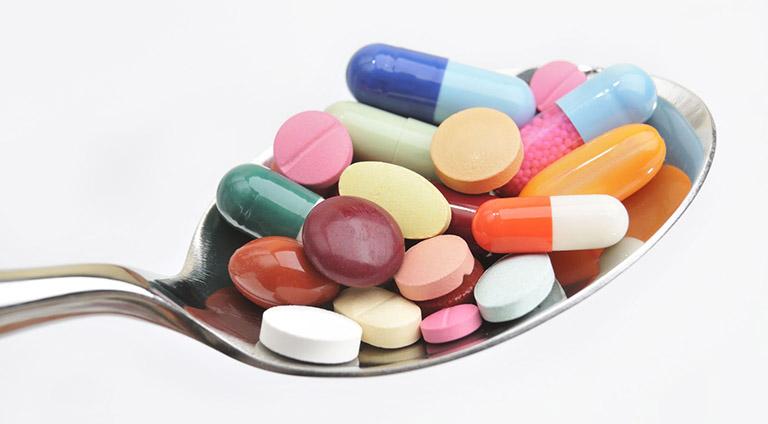 tương tác thuốc Fluocinolone