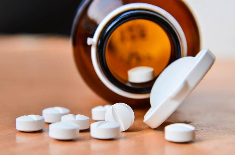 tương tác thuốc Miconazole Nitrate 100 mg