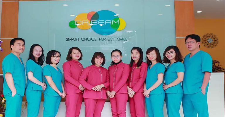 Nha khoa Dr.Beam