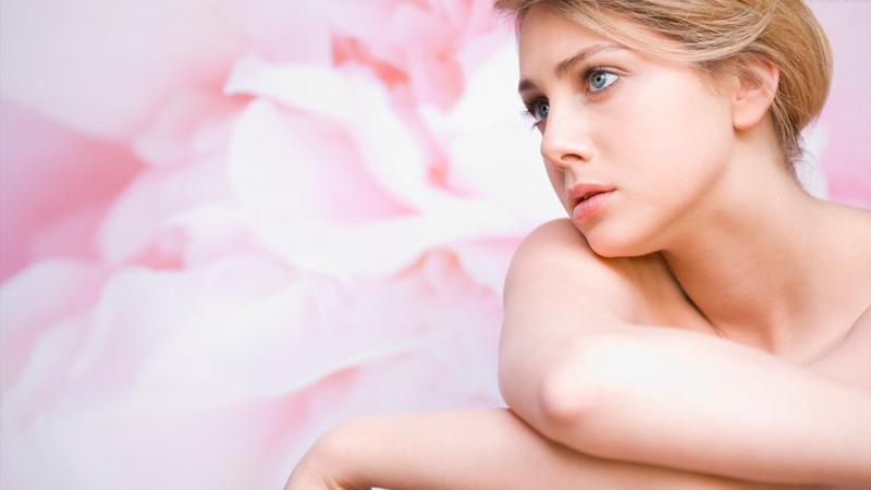 Là phụ nữ, vẻ đẹp làn da bên ngoài vô cùng quan trọng