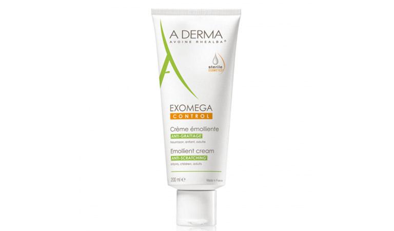 A Derma Exomega Cream