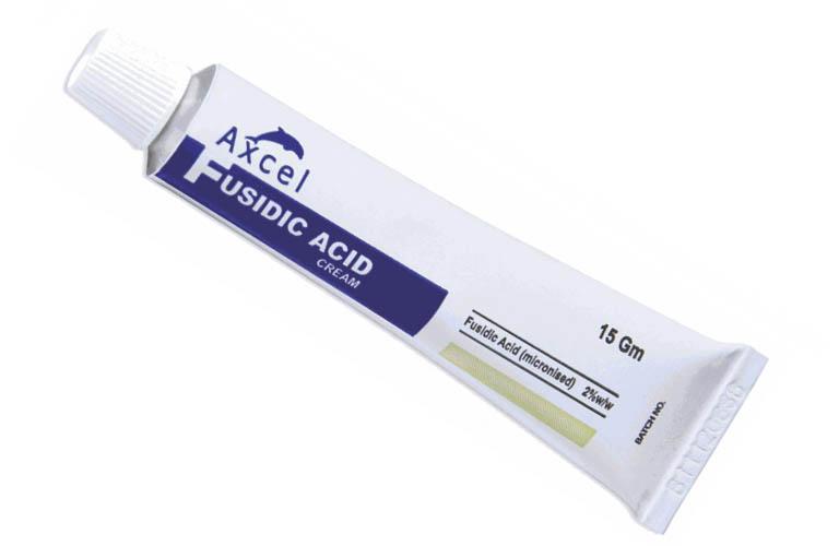 Acid Fusidic