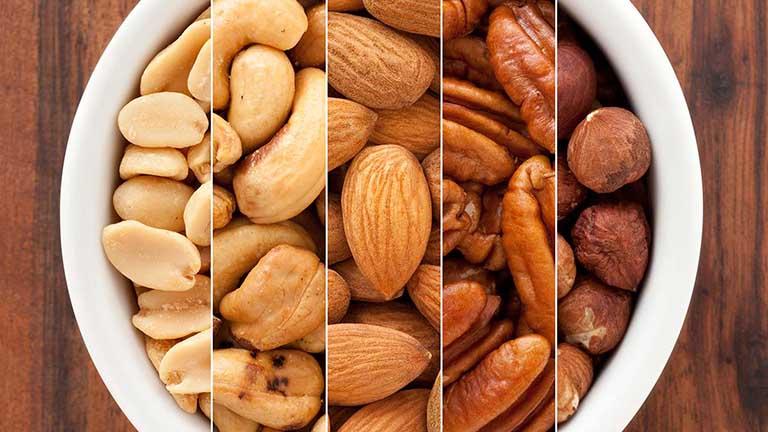 ăn gì để phòng ngừa bệnh gút
