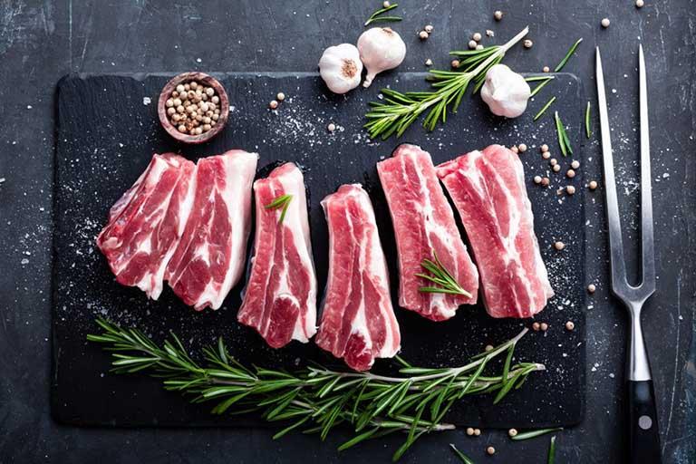 Ăn nhiều thịt đỏ làm tăng nguy cơ mắc bệnh tim