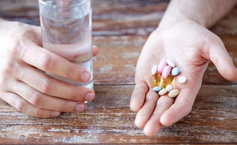 điều trị bệnh gout thứ phát