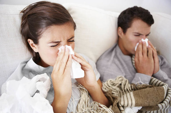 Tìm hiểu về bệnh viêm xoang