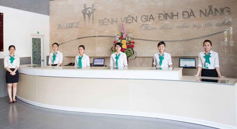 Bệnh viện Đa khoa Gia Đình Đà Nẵng