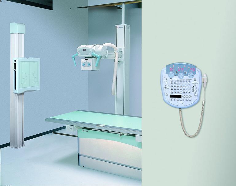 Cơ sở vật chất tại Bệnh viện Đa khoa Hà Nội