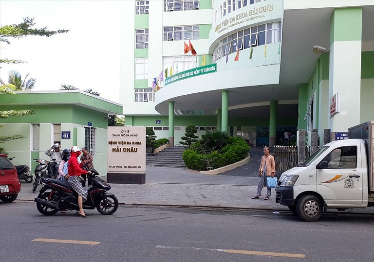 Bệnh viện Đa khoa Hải Châu
