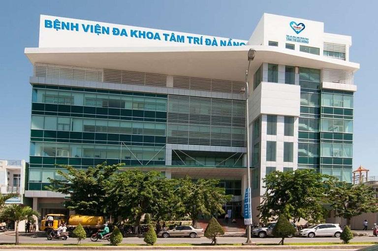 Image result for Tam Tri General Hospital da  nang