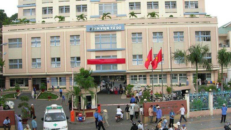 Top Danh Sách Bệnh viện phụ khoa TPHCM uy tín