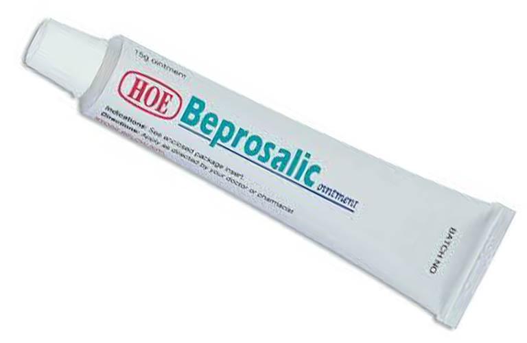 Beprosalic