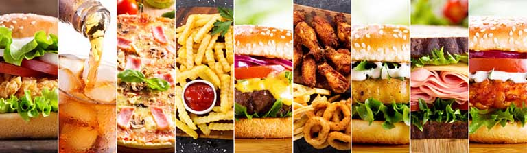 bị hp dạ dày không nên ăn gì