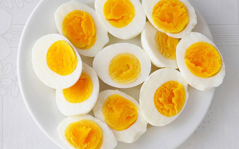 món ăn dành cho người bị gout trong bữa sáng