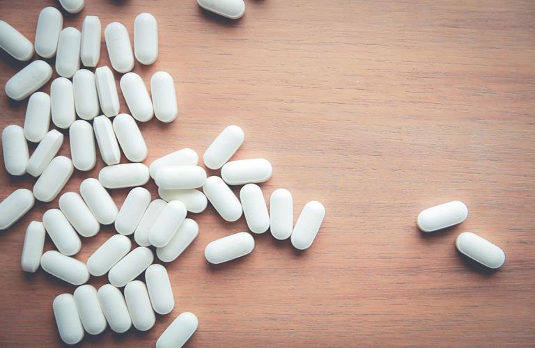 Liều dùng và cách sử dụng thuốc Hydroxyzine HCL 10mg