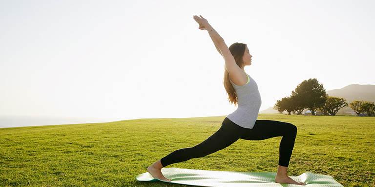 luyện tập giúp giảm acid uric hiệu quả