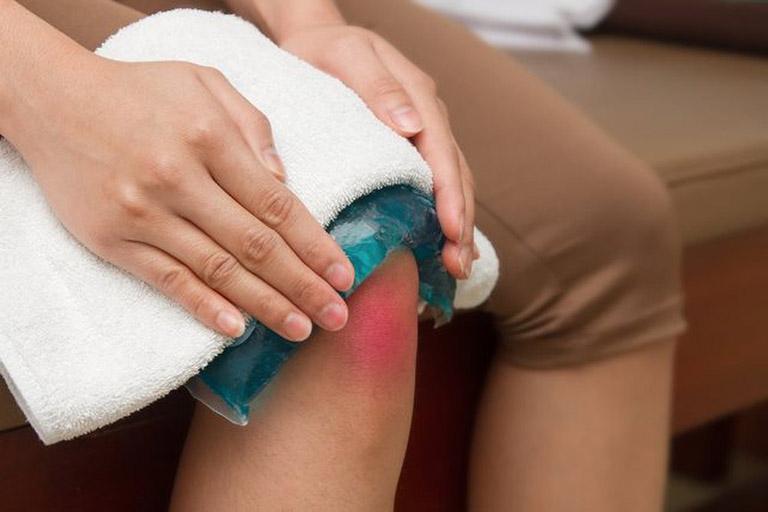 Cách làm giảm nhanh cơn đau gout kịp thời