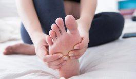 chăm sóc bệnh nhân bị gout