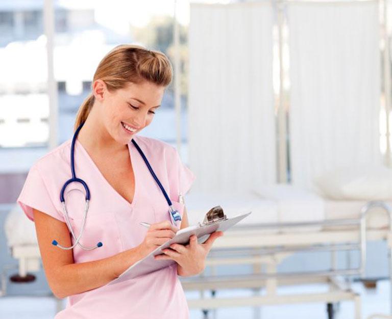 Kế hoạch chăm sóc bệnh nhân bị viêm dạ dày cấp