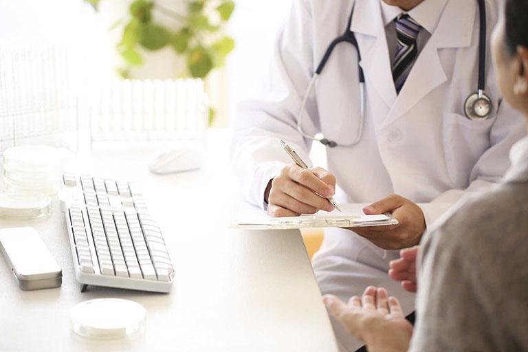 Chẩn đoán và điều trị vẩy nến phấn hồng