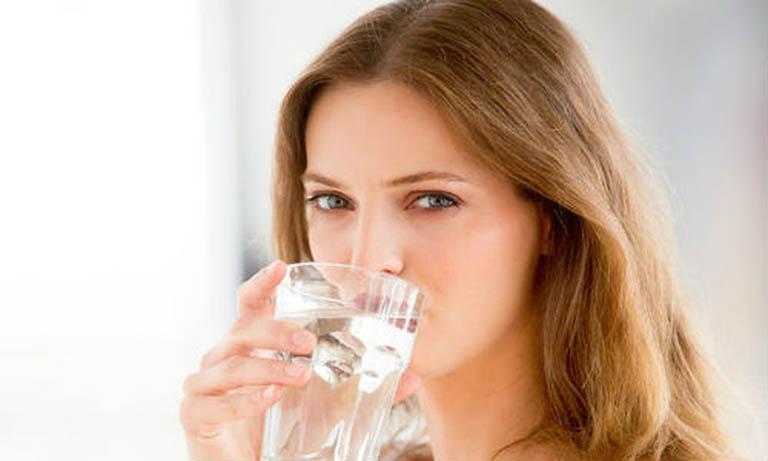 acid uric cao nên ăn gì