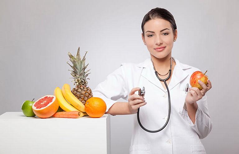 viêm dạ dày cấp tính nên ăn gì