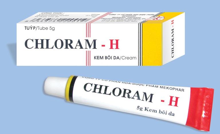 Chloram H