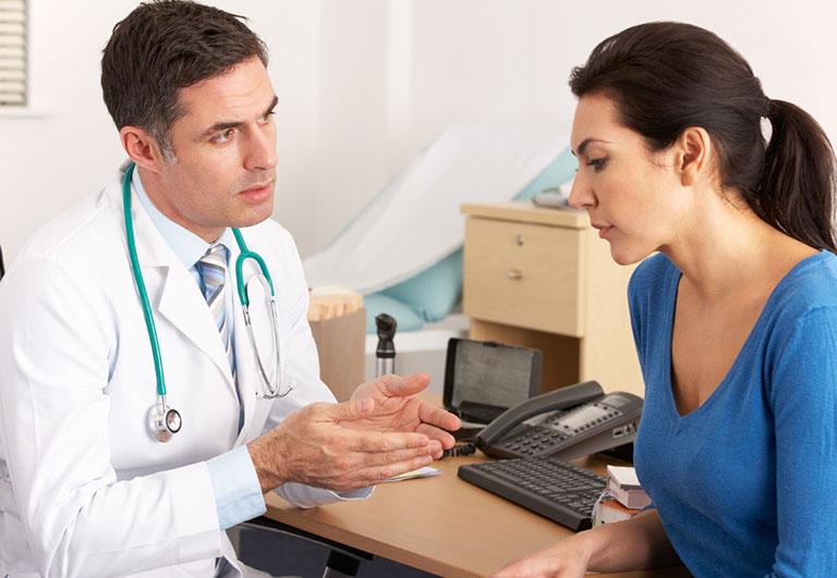 Các phương pháp chẩn đoán và điều trị co thắt phế quản