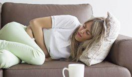 triệu chứng viêm dạ dày cấp tính