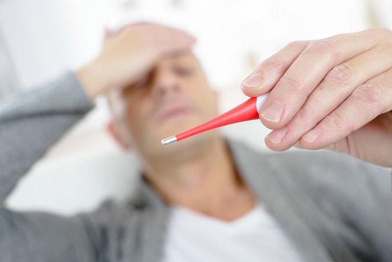 dấu hiệu của bệnh viêm khớp háng