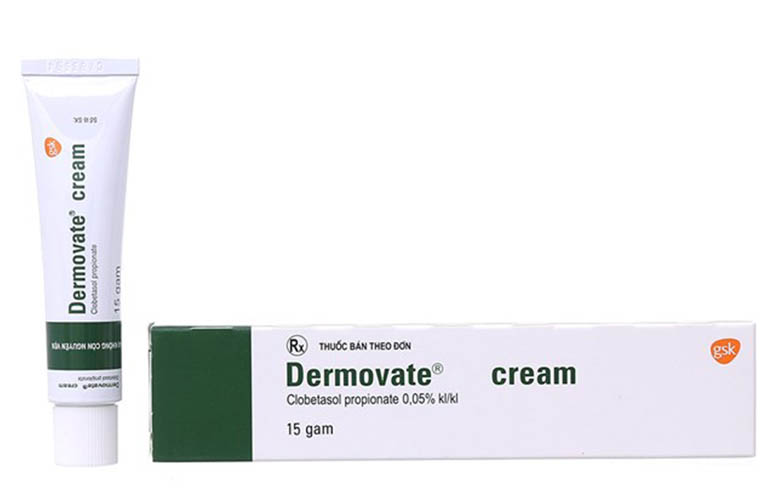Dermovate® Cream 15g