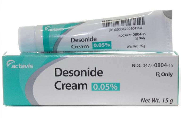 Desonide