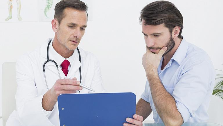 Các phương pháp chẩn đoán và điều trị dị ứng bia rượu