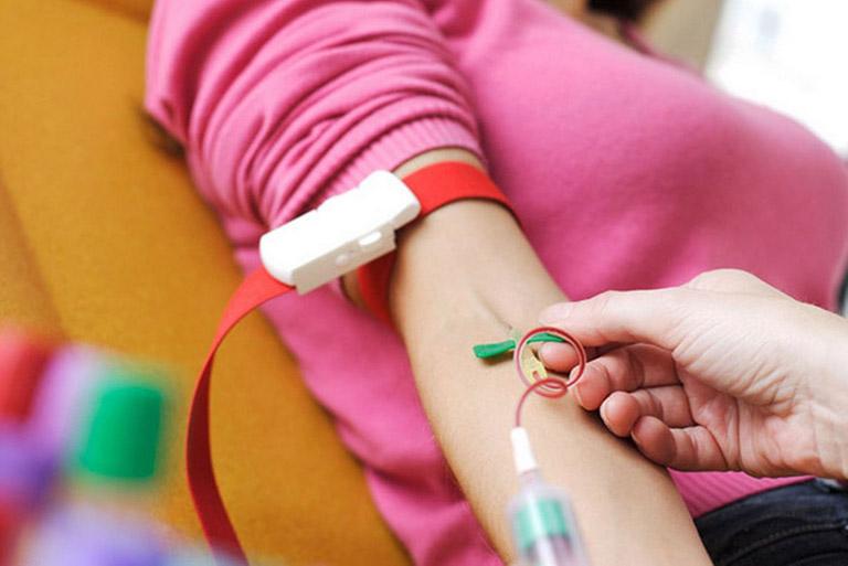 Các phương pháp chẩn đoán và điều trị bệnh dị ứng hạt mè