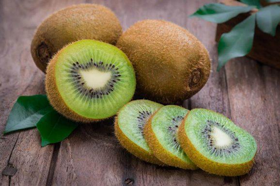 Các thông tin cần biết về dị ứng kiwi
