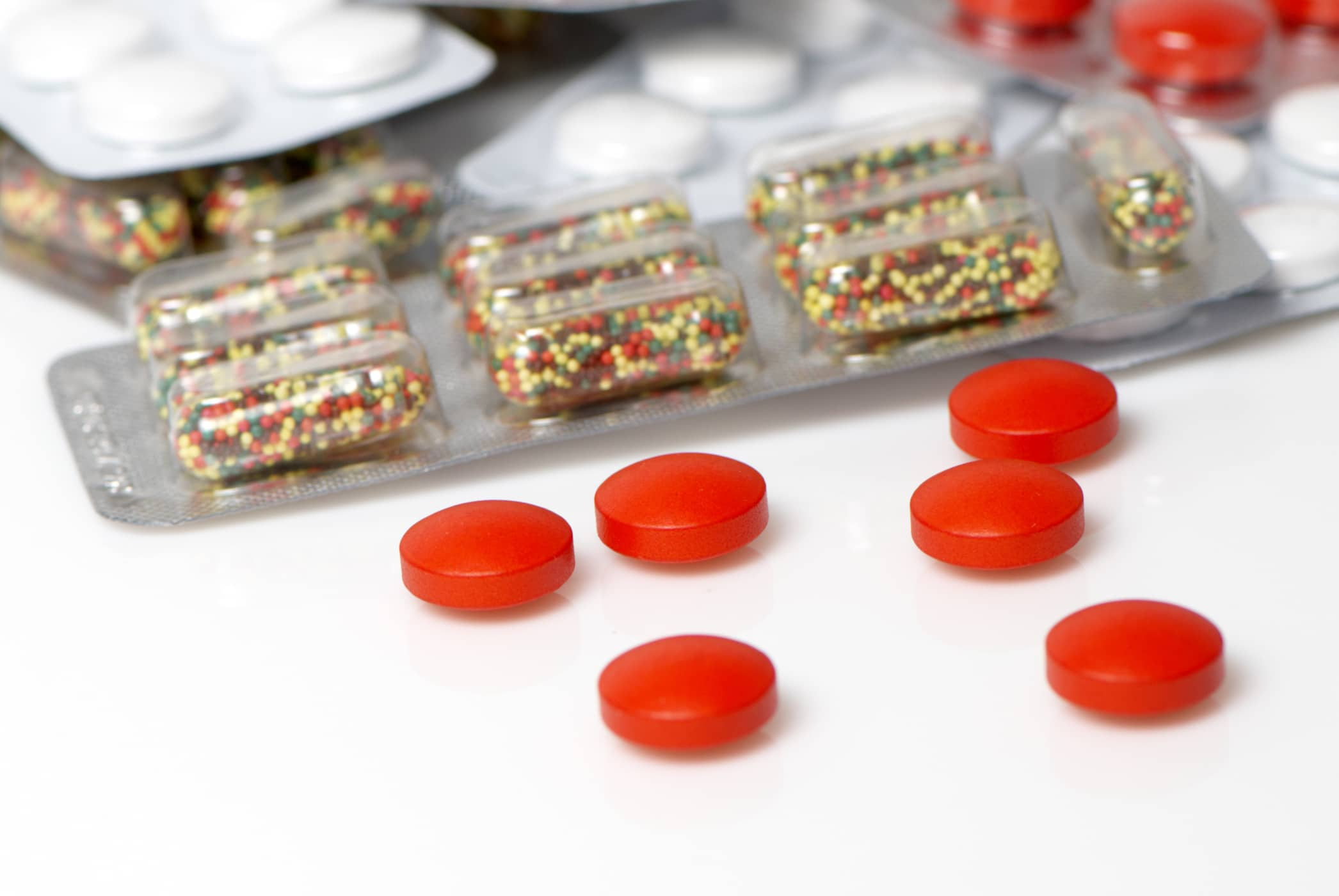 thuốc trị dị ứng thực phẩm