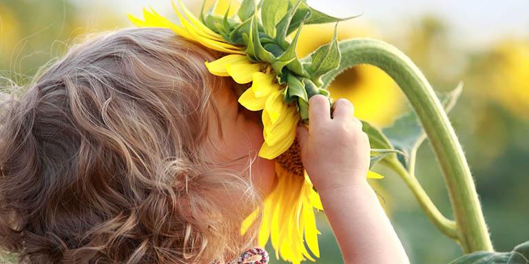 Điều trị viêm mũi dị ứng ở trẻ em