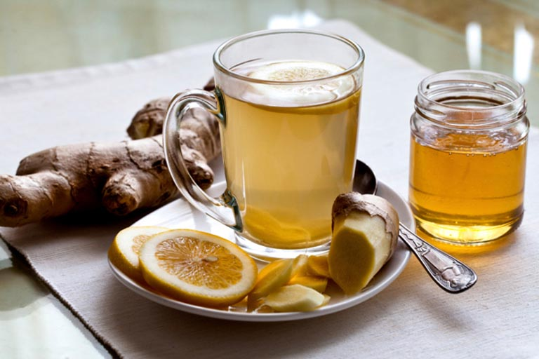 bệnh gout nên uống nước gì