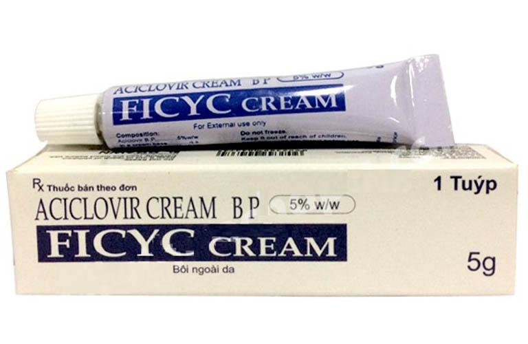 Ficyc Cream