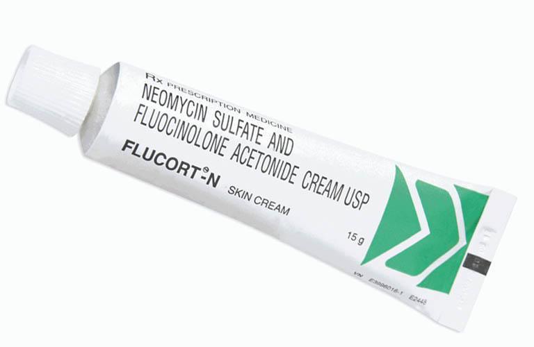Flucort N dạng Cream