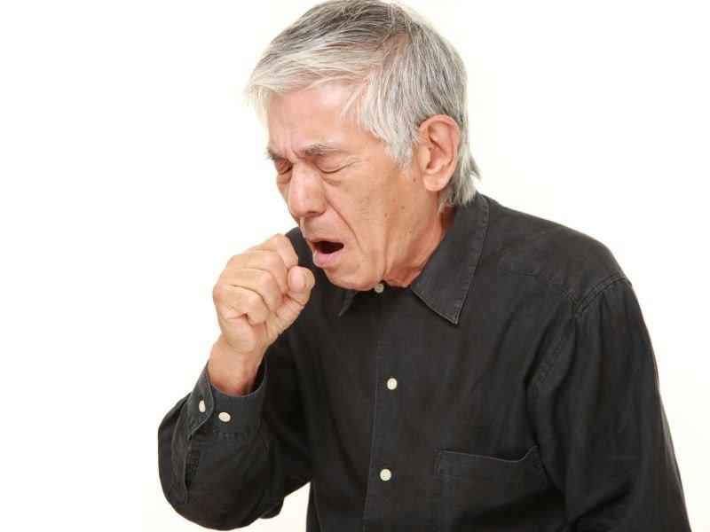 triệu chứng ho