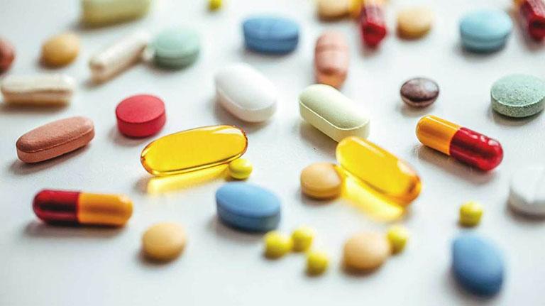 tương tác thuốc hapacol