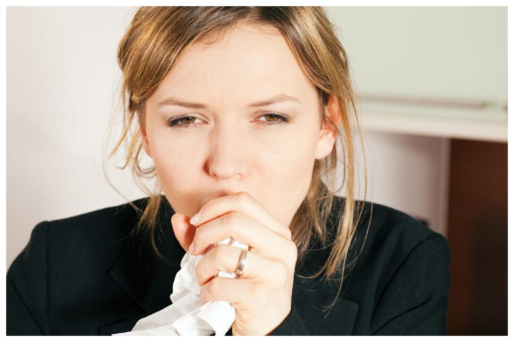 triệu chứng viêm phế quản mãn tính